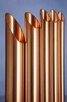 Teava Cupru SILMET 15 X 0.7 mm - 3 metri