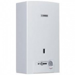 poza Incalzitor Bosch Therm 4000 O WR 11-2 P23 - gaz metan