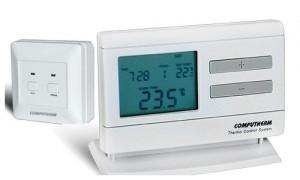 Termostat de ambient fara fir COMPUTHERM Q7RF