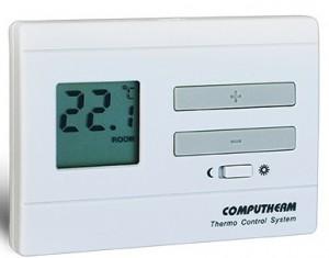 Termostat de ambient cu fir COMPUTHERM Q3