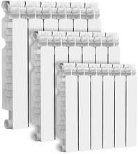 poza Calorifer/Radiator aluminiu FONDITAL MASTER S5 600/100 - 172,1 W/el