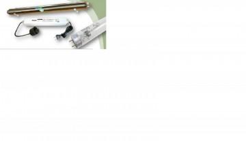 Poza Sterilizator cu ultraviolete ECOLIGHT EL-10GPM - 2,2 mc/h. Poza 1804