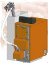 Centrale cu gazeificare cu functionare mixta pe lemne si peleti FUEGO DUPLEX