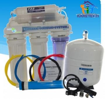 poza Sistem de filtare apa cu osmoza inversa KT-RO-50