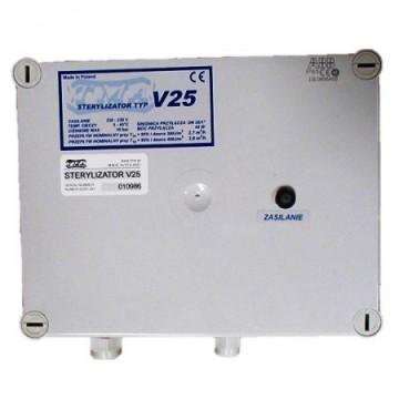Poza Sterilizator cu ultraviolete V25 1*40W - 2700 l/h. Poza 2633