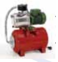 Hidrofor Sealand  MJX 106/100