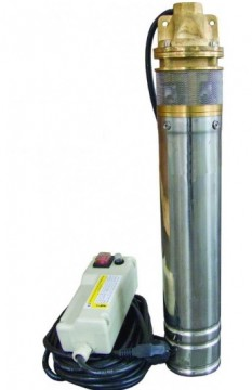 poza Pompa submersibila de adancime  Jolly 150