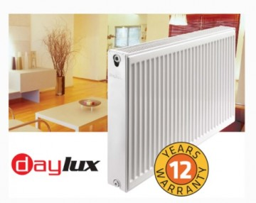 Calorifer/Radiator otel Daylux PKKP 22/600/600 - 992 W