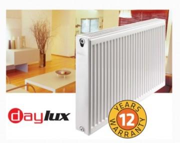 Calorifer/Radiator otel Daylux PKKP 22/600/1000 - 1653 W