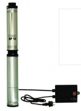 poza Pompa submersibila pentru adancimi mari Elpumps BP10, 5400 l/h, 1400 W