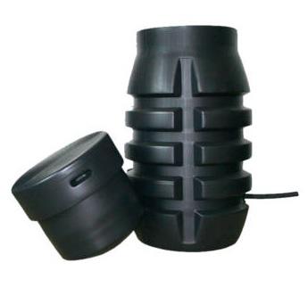 Camin PE DN500/1100 echipat cu contor DN20