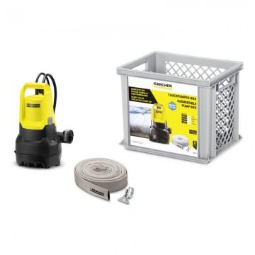 poza Pompa submersibila pentru apa murdara Karcher SP 5 Dirt Starter Box