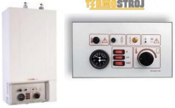 poza Centrala electrica TERMO EXTRA 72 kw