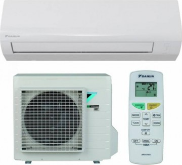 Aer conditionat Daikin Sensira Bluevolution Inverter FTXF35A-RXF35A  12000 Btu