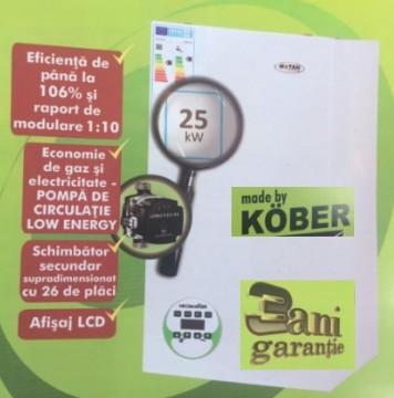 Centrala termica in condensatie MOTAN MKDENS 25 ERP-P