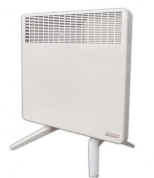 Convector electric ATLANTIC BONJOUR ERP 500 W