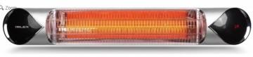 Panou radiant cu carbon DELEX IRC 2000