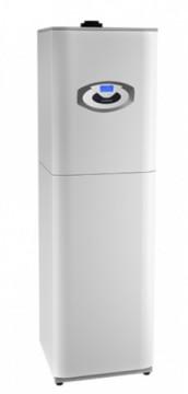 poza Centrala termica in condensare Ariston GENUS PREMIUM EVO SOLAR FS 35 EU cu boiler incorporat 180 litri