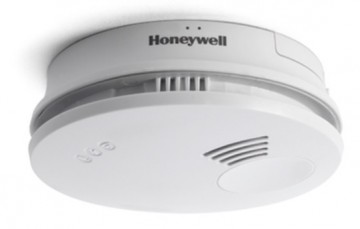 poza Detector optic de fum Honeywell XS100