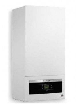 Centrala termica Buderus Logamax PLUS GB 062-24 KDH V2 - incalzire - 24 kW + a.c.m -28 kW