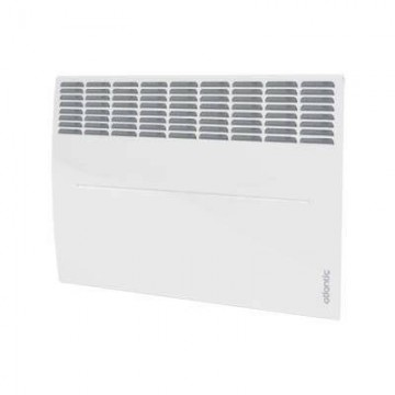 Convector electric de perete ATLANTIC F119-25 cu termostat electronic 2500 W
