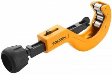 Dispozitiv de taiat tevi TOLSEN 6-64 mm
