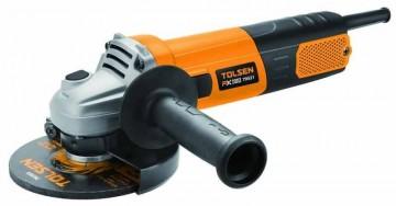 Polizor unghiular (flex) TOLSEN, 950 W, 125 mm, industrial