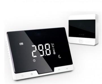 Poza Termostat de ambient cu control prin internet DIVISION GAS DG19 Wi-Fi. Poza 3560