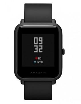 poza Ceas Smartwach Xiaomi Huami Amazfit BIP, Negru