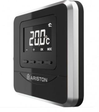 Poza Termostat de ambient  cu fir ARISTON CUBE. Poza 3621