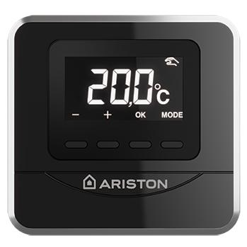 poza Termostat de ambient  fara fir ARISTON CUBE RF