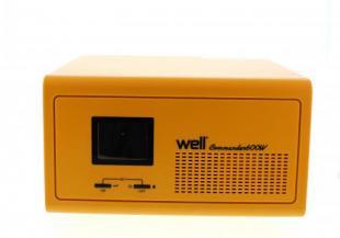 Poza Sursa neintreruptibila UPS WELL COMMANDER 1000VA - 600 W. Poza 3654