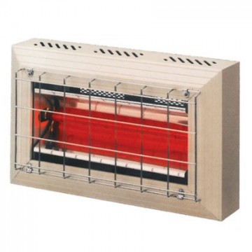 Panou radiant electric cu quartz AMBIRAD QHL45