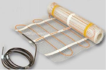 Poza Covoras electric pentru incalzire in pardoseala ceramica, ECOFLOOR, LDTS12500 160 W/mp; 3 mp; 6 ml. Poza 3783