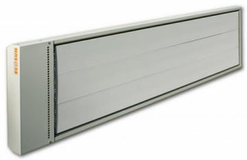 Panou radiant infrarosu industrial de inalta temperatura ECOSUN S+ 12 1200 W