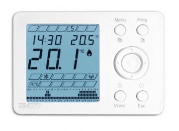poza Termostat de ambient digital programabil cu fir IMIT WPT
