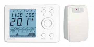 Termostat de ambient digital programabil fara fir IMIT WPT R