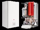 Centrale termice Radiant cu boiler incorporat