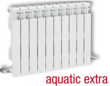 poza Element Calorifer/Radiator aluminiu AQUATIC EXTRA 350