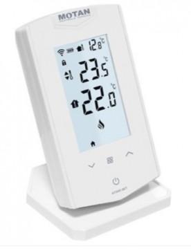 Termostat de ambient programabil Motan HT500 SET cu control prin internet