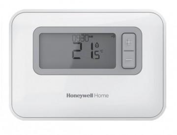 Termostat de ambient cu fir programabil Honeywell T3