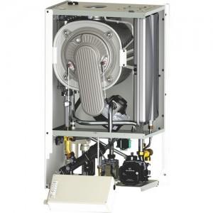Poza Centrala termica in condensare MOTAN MKDENS 36 CH2 - doar incalzire fara vana cu 3 cai - 36 kW. Poza 4183