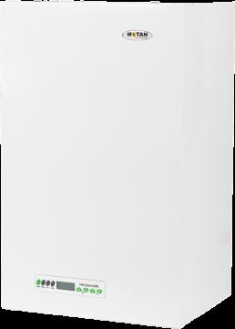 Poza Centrala termica in condensare MOTAN MKDENS 35 TERMOV - doar incalzire cu vana cu 3 cai - 35 kW. Poza 4245
