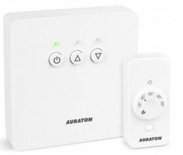 Termostat fara fir neprogramabil  Auraton T1 RT + Livrare GRATUITA*