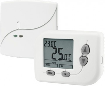 Poza Centrala electrica Protherm Ray 24 kw + Termostat de ambient fara fir programabil Controltherm BT162. Poza 4455