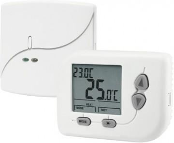 Poza Centrala electrica Protherm Ray 14 kw + Termostat de ambient fara fir programabil Controltherm BT162. Poza 4474