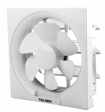 Ventilator baie Tolsen, 200 mm, 230 VAC, 50 HZ, 28 W