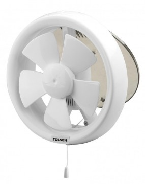 Ventilator baie Tolsen, 150 mm, 230 VAC, 50 HZ, 15 W