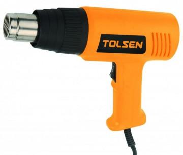 Pistol cu aer cald TOLSEN 2000 W