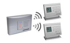 Termostat de ambient fara fir Computherm Q5 RF